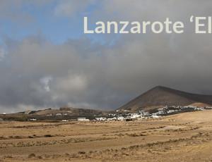 Lanzarote 'El Jable'